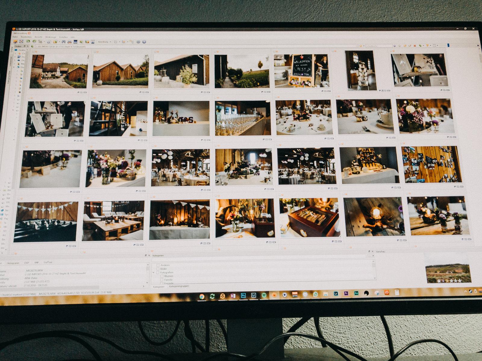 Sonstige Tools für Bilder