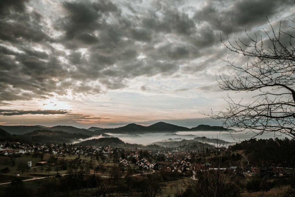 Schwarzwald Weitblick