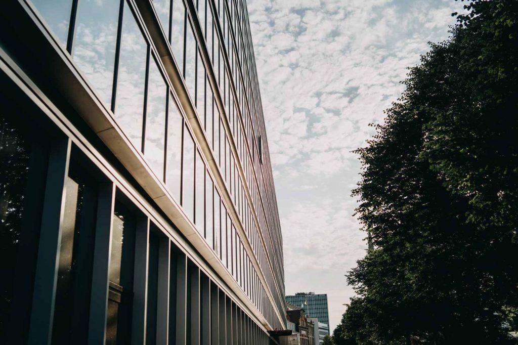 Hamburg Speicherstadt Gebäude