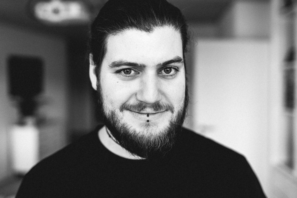 Daniel Schuster