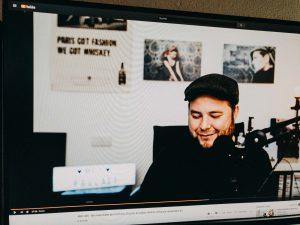 Screenshot MBF auf YouTube