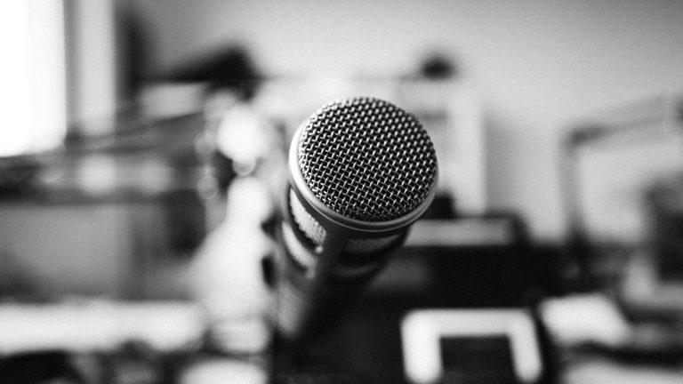 MBF Mikrofon