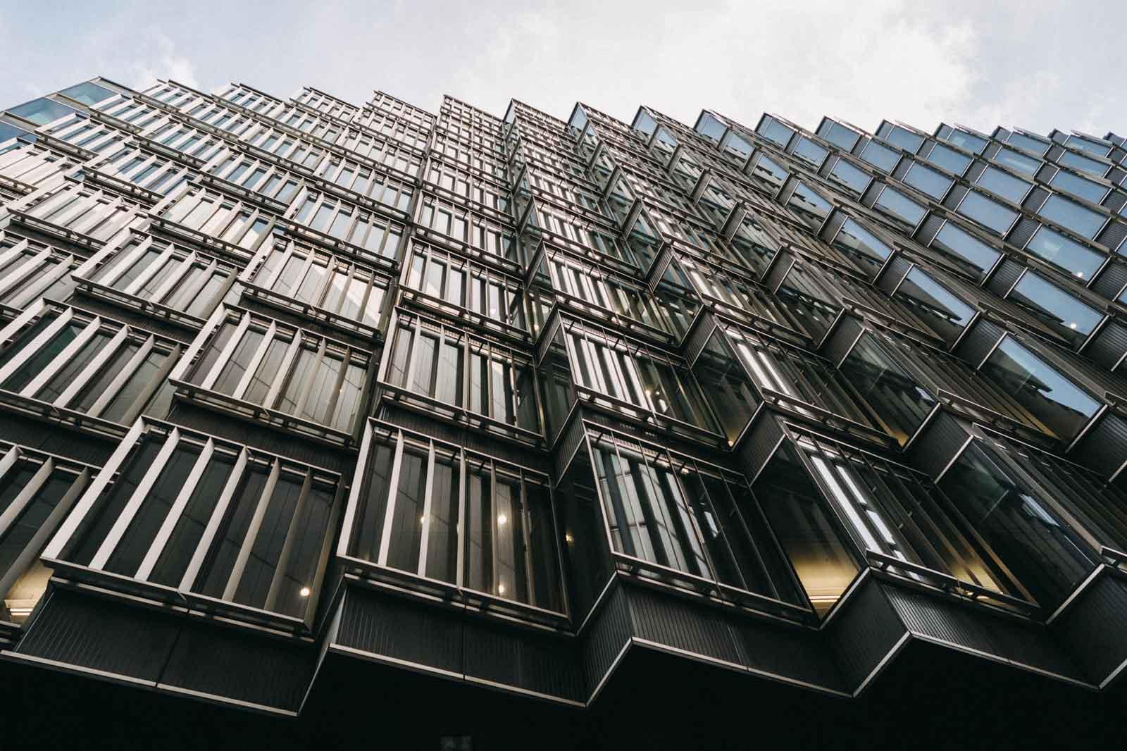 London Architektur