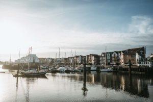 Ausflug nach Cuxhaven